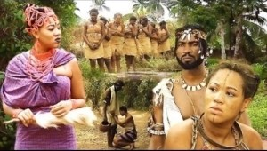 Video: Slave To A Royal Queen - Latest 2018 Nigerian Nollywood Movie